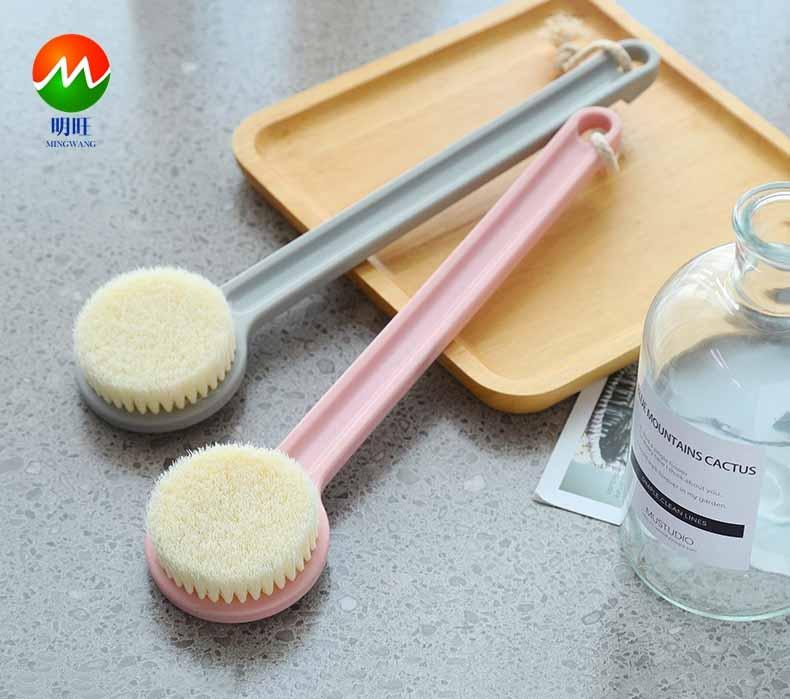bath brush bristle