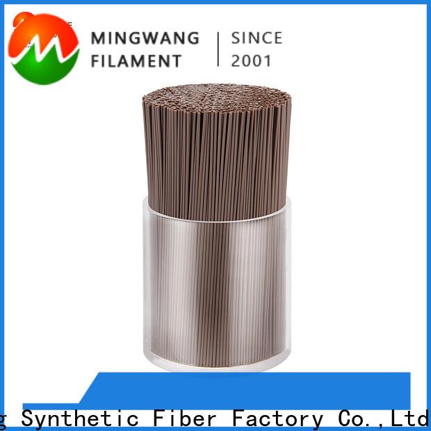 professional vacuum cleaner brush filament factory