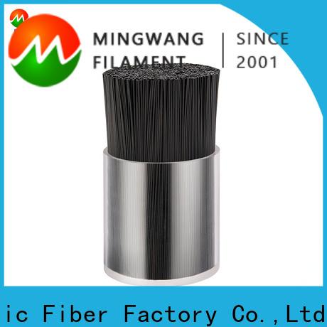 Mingwang vacuum cleaner brush filament exporter