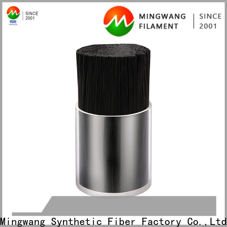 Mingwang custom vacuum cleaner brush filament one-stop services