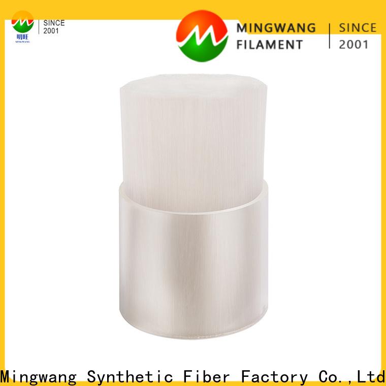Mingwang medical brush filament factory