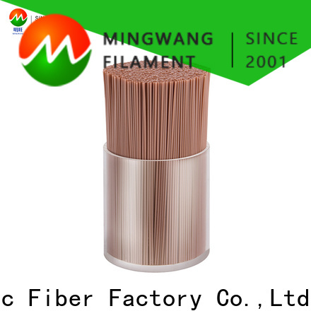 Mingwang custom pa66 brush filament exporter