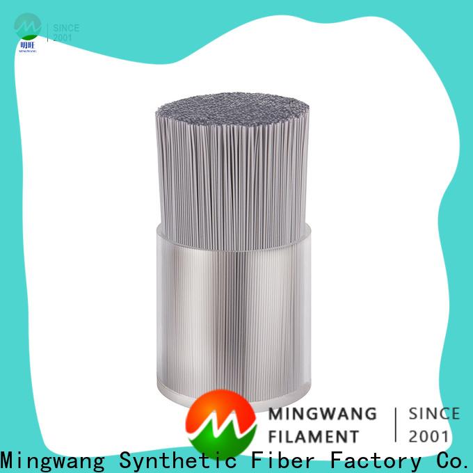 good tensile strength pbt brush filament exporter