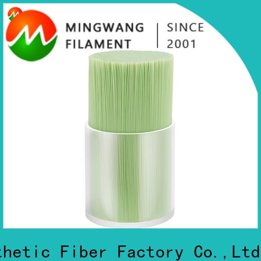 Mingwang professional car wash brush filament manufacturer