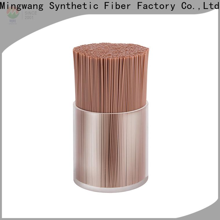 Mingwang China pa66 brush filament supplier