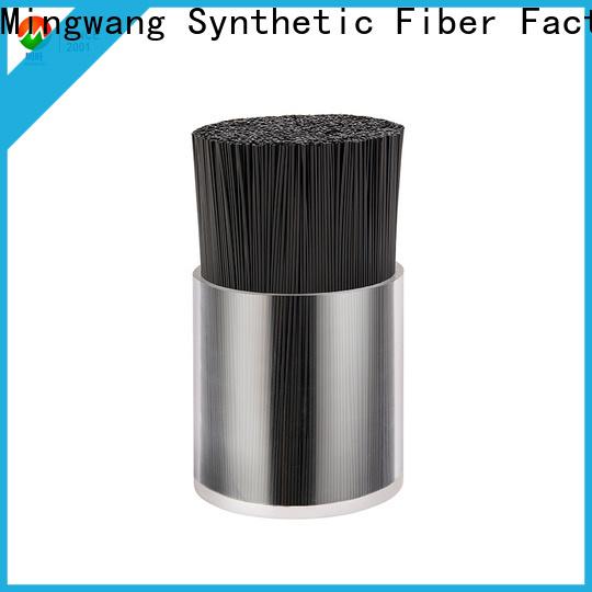 Mingwang professional conductive brush filament factory