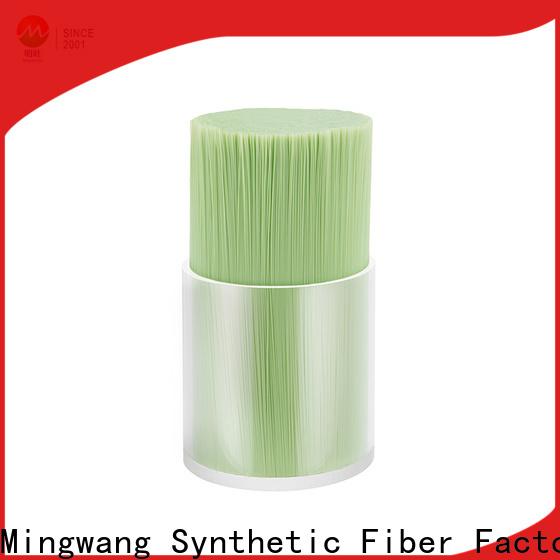 Mingwang oem odm car wash brush filament manufacturer