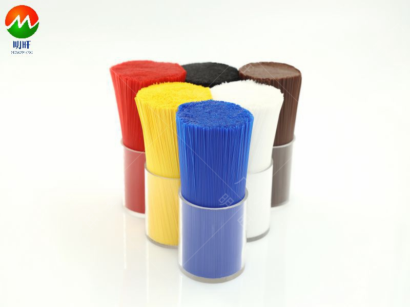 nylon 612 brush filaments