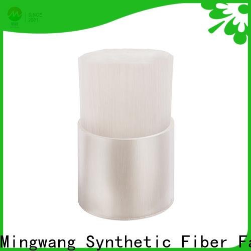 Mingwang advanced industrial brush filament trade partner