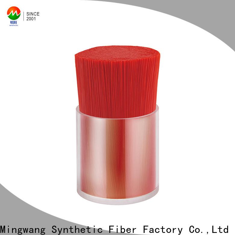 Mingwang China toothbrush filament supplier