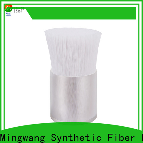 high quality toothbrush filament trade partner