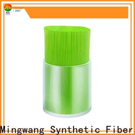 Mingwang toothbrush filament supplier
