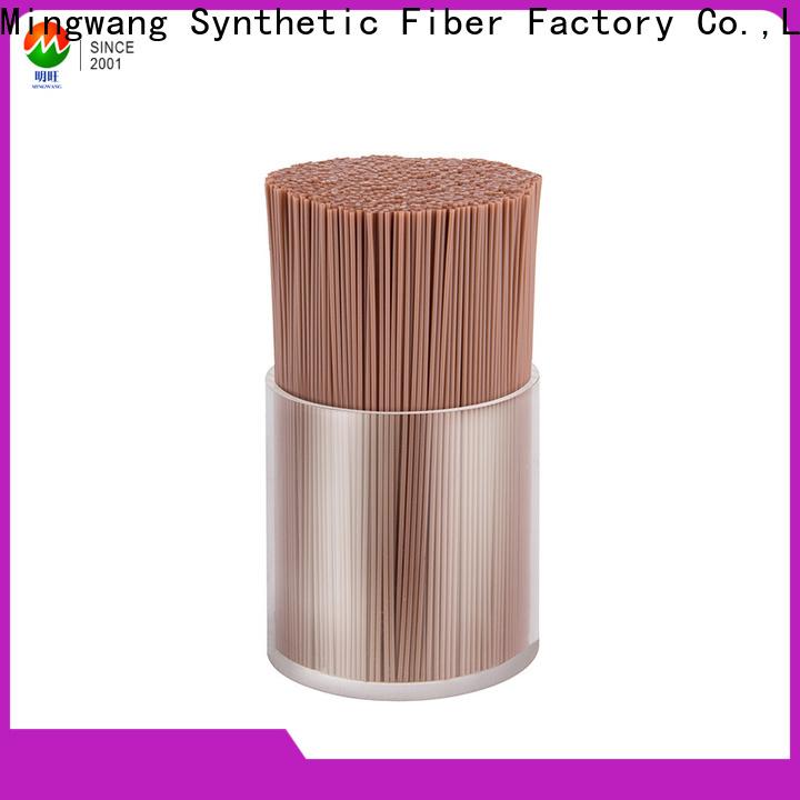 oem odm pa66 brush filament factory