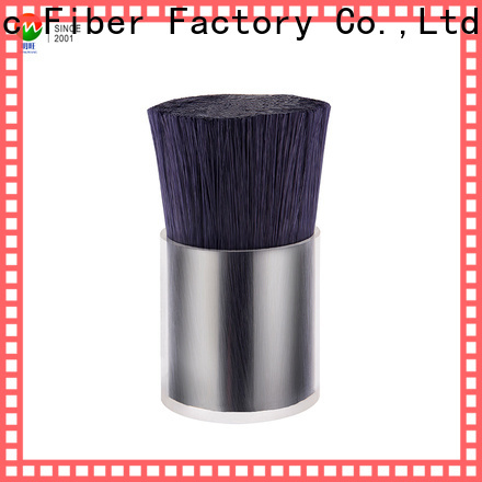 Mingwang advanced pa612 brush filament wholesale