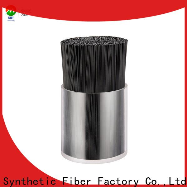 Mingwang oem odm conductive brush filament factory