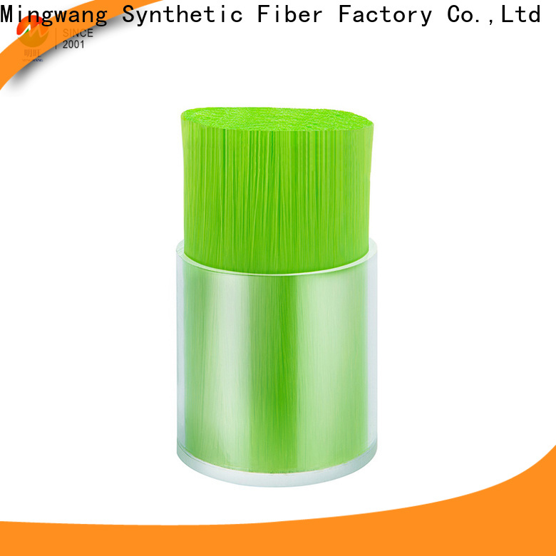 Mingwang antibacterial brush filament one-stop services