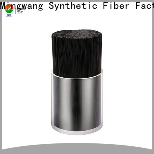 Mingwang heat resistant brush filament wholesale
