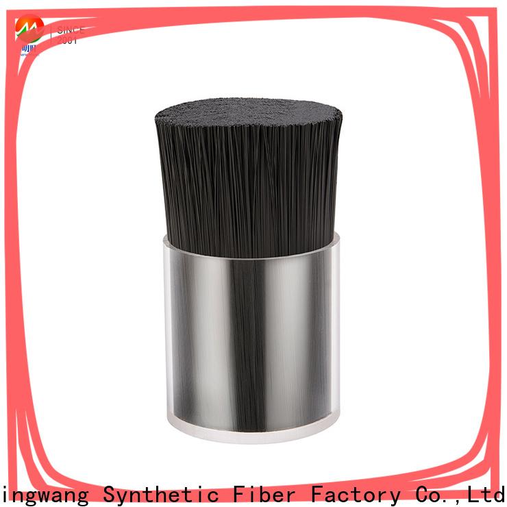 Mingwang pp brush filament one-stop services