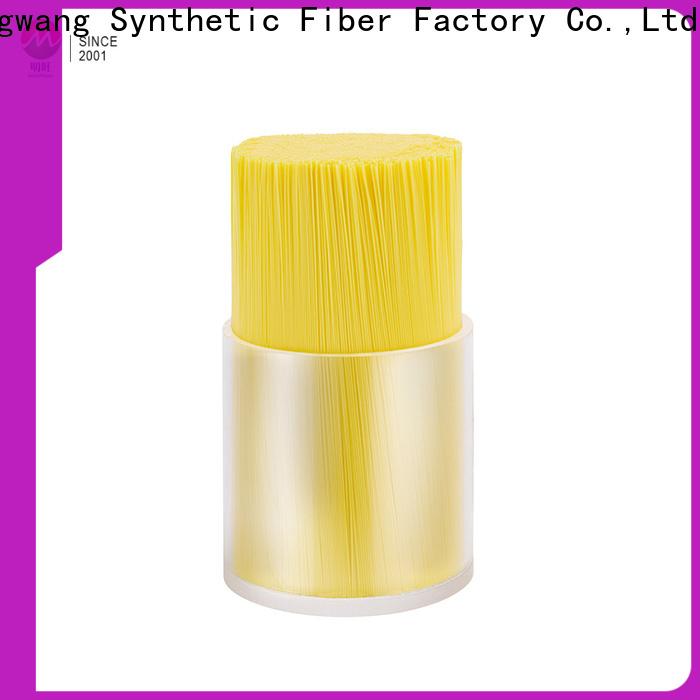 cheap brush material supplier
