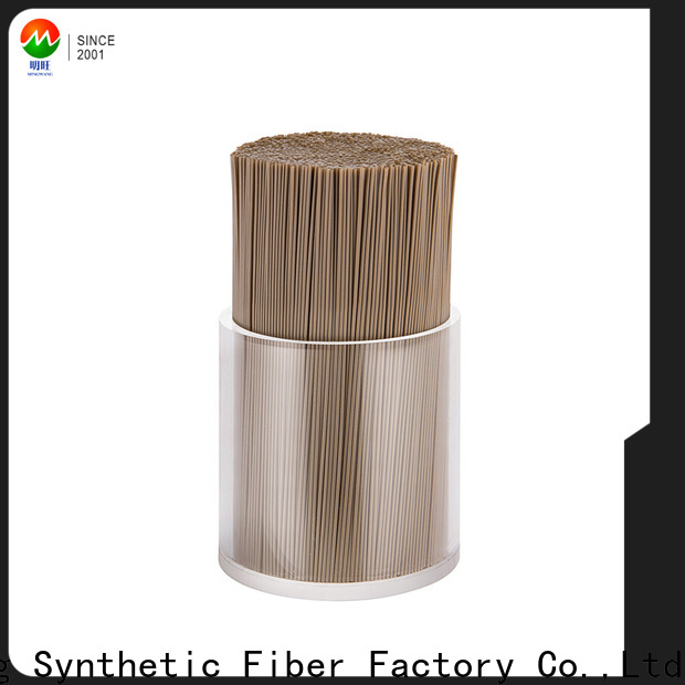 professional strip brush filament trade partner