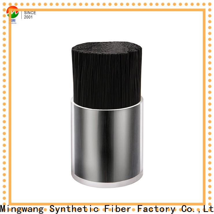 Mingwang hairbrush filament one-stop services
