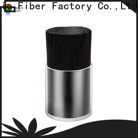 Mingwang high toughness hairbrush filament trade partner