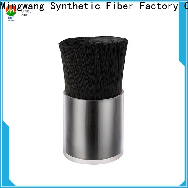 Mingwang oem odm medical brush filament exporter