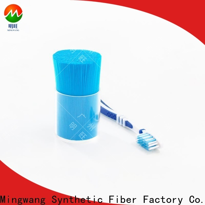 professional toothbrush filament supplier