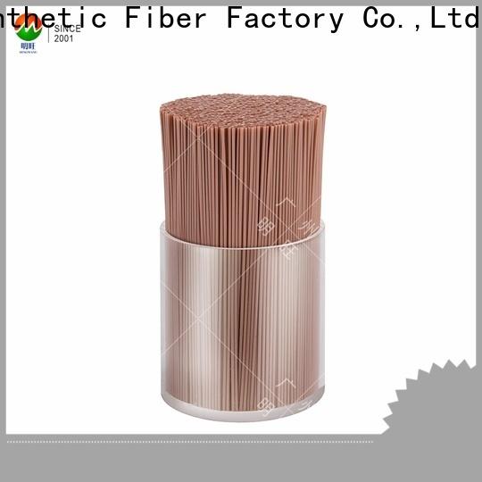 Mingwang high toughness pa66 brush filament wholesale