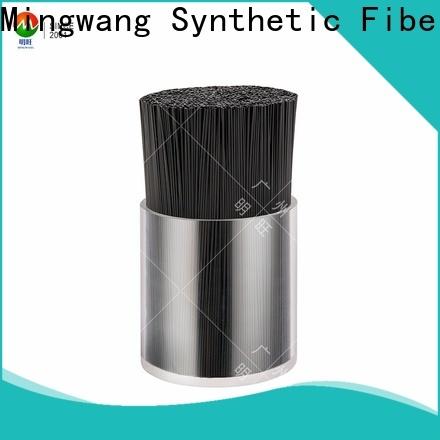China fire retardant brush filament wholesale
