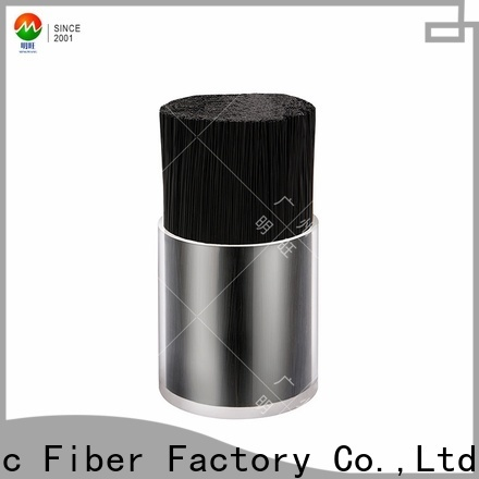 Mingwang China conductive brush filament factory