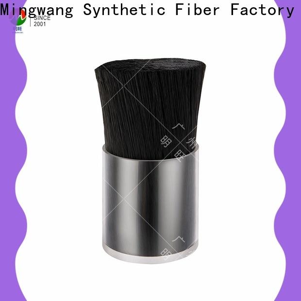 Mingwang advanced hairbrush filament one-stop services