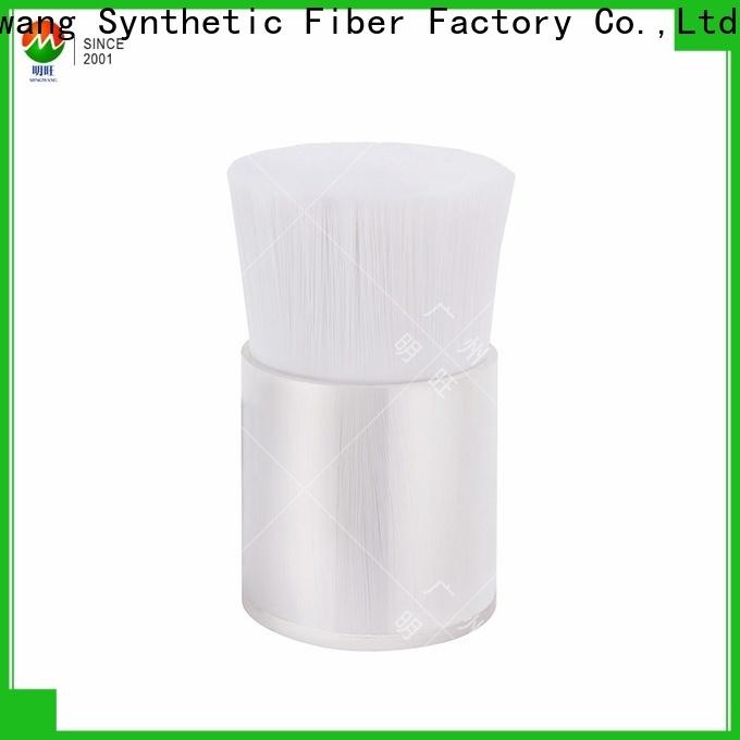 Mingwang rich experience hairbrush filament wholesale