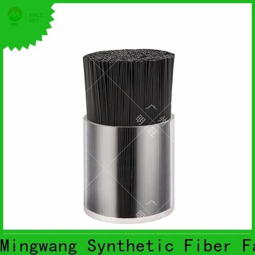 Mingwang brush filament manufacturer