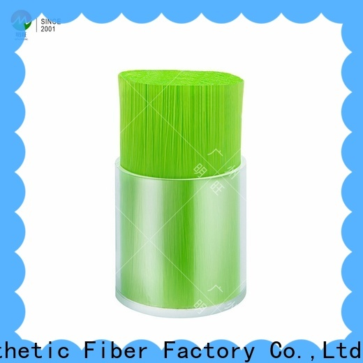 Mingwang custom brush filament manufacturer
