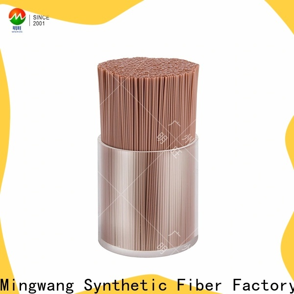 high quality brush material supplier for makeup