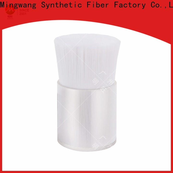 Mingwang cheap brush material one-stop services