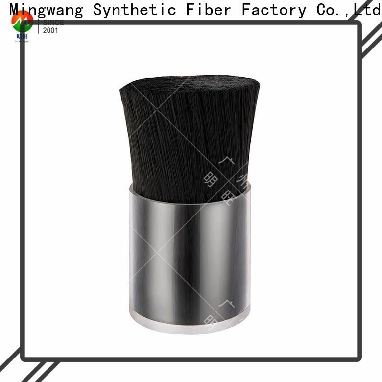 Mingwang China brush filament supplier