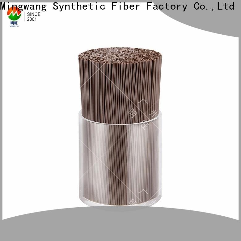 Mingwang brush filament wholesale