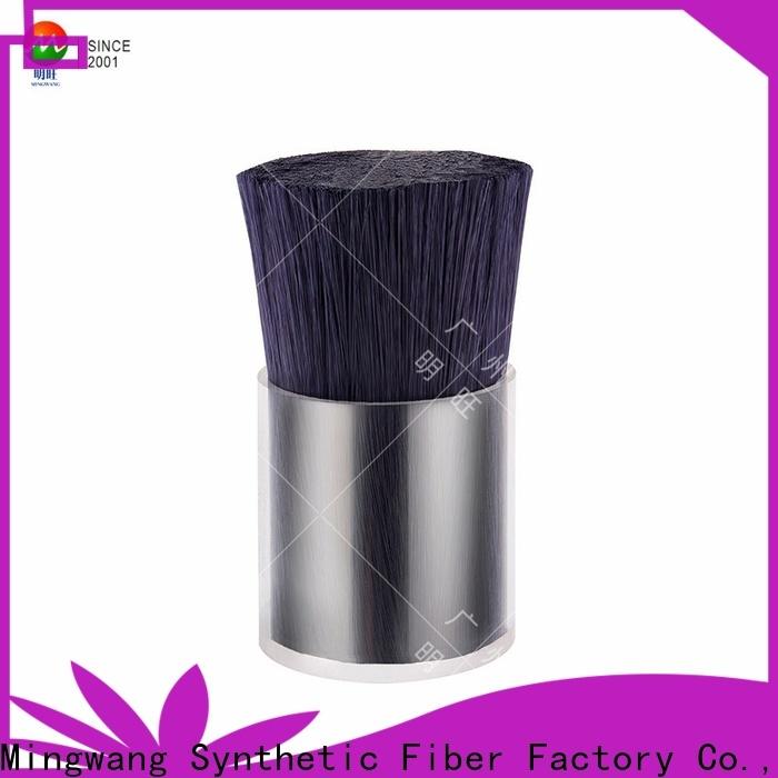 Mingwang hairbrush filament exporter