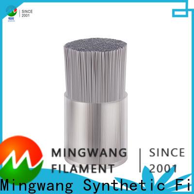Mingwang rich experience brush material trade partner