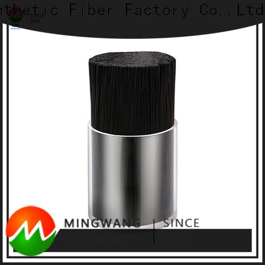 Mingwang hairbrush filament factory