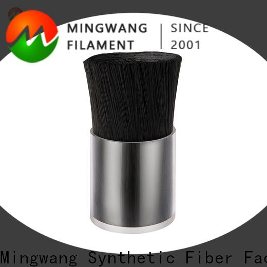 Mingwang medical brush filament manufacturer