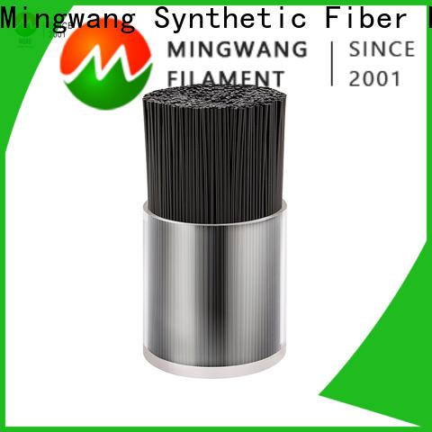Mingwang 2020 brush filament one-stop services