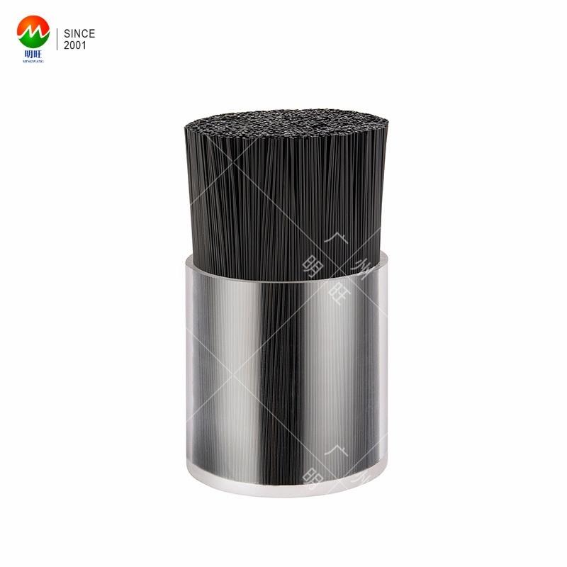 Custom Heat Resistant Brush Filament