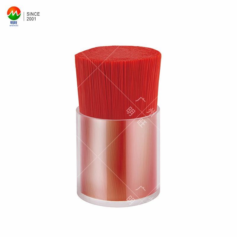 Mingwang custom brush filament manufacturer-2
