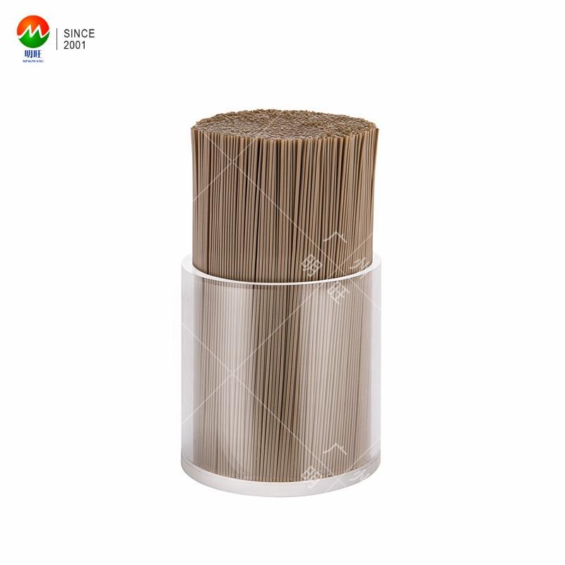 custom brush filament supplier-2