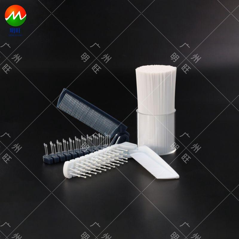 Mingwang hairbrush filament factory-2