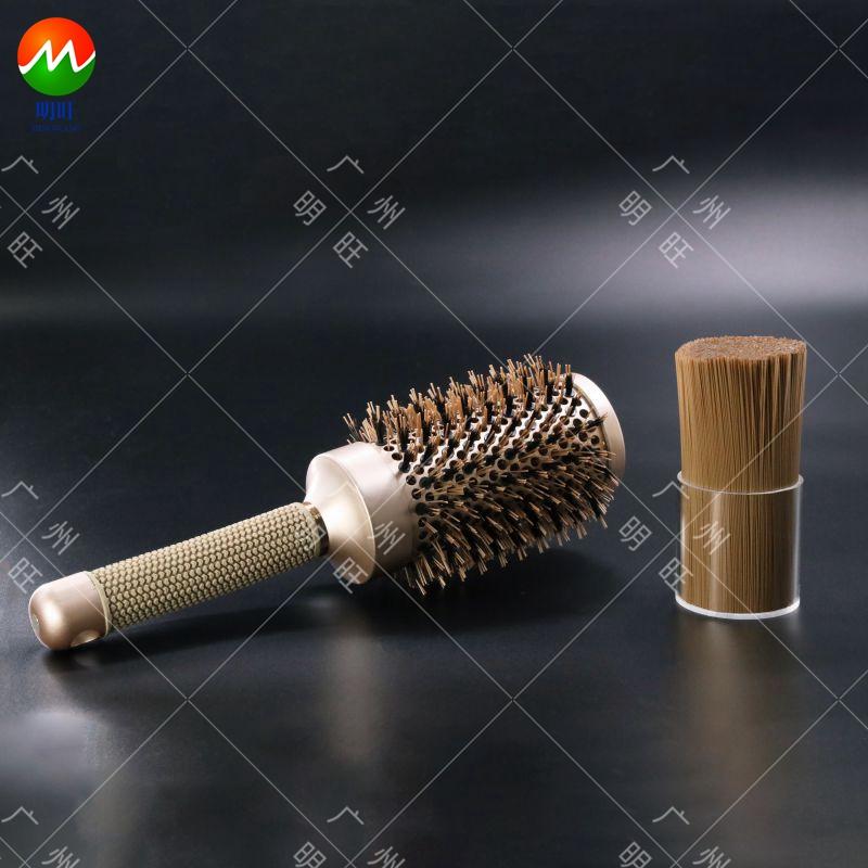 Mingwang hairbrush filament factory-1